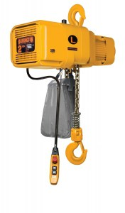 Wallace Crane Lifting Equipment, Products, and Accessories